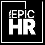 Your EPIC HR logo